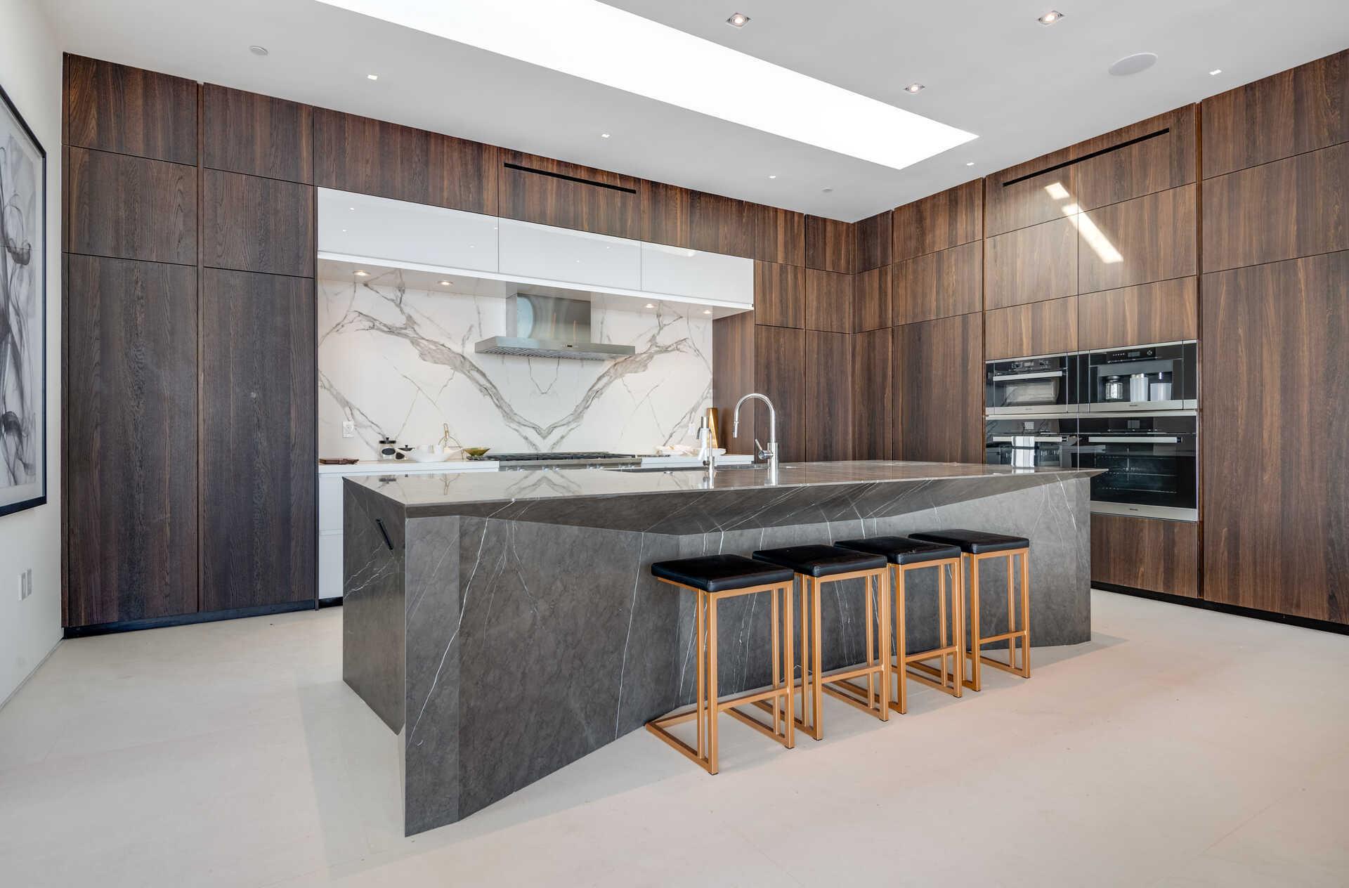 Blue Jay Way - Kitchen